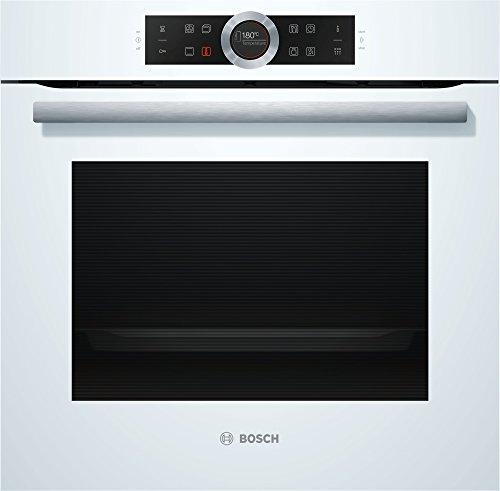 Bosch HBG675BB1 forno Forno elettrico 71 L Nero A+