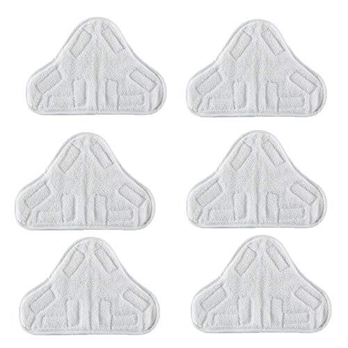 kakakooo Microfibra Lavabile Panno in Microfibra Pads di Ricambio Pads Copertura del Panno per...