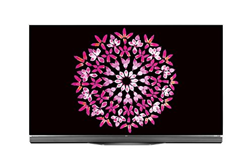 LG OLED55E7N 139 cm (55 Zoll, OLED) Fernseher (Ultra HD, Doppelter Triple Tuner, Active HDR mit Dolby Vision, Dolby Atmos, Smart TV)