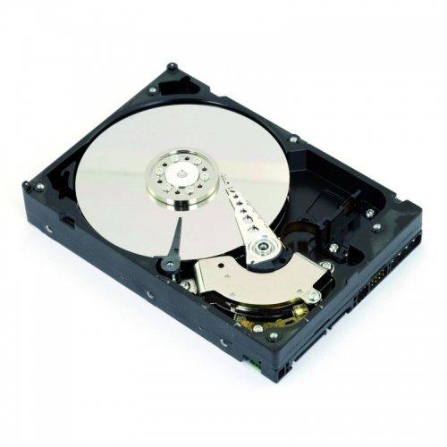 Intenso Hard Disk Interno 3.5' da 4TB, 7200 RPM, SATA III, 64 MB Cache, Nero