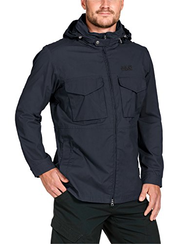 Jack Wolfskin Herren Jacke Atlas Road Men
