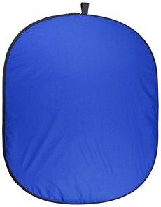 Walimex 20731 Azul, Verde Caja de - Fondo