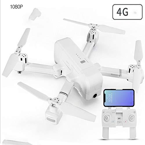 YFQH Droni Telecomandati, Pieghevole Drone Outdoor 1080p Telecomando 4g Ripresa A Punto Fisso per...