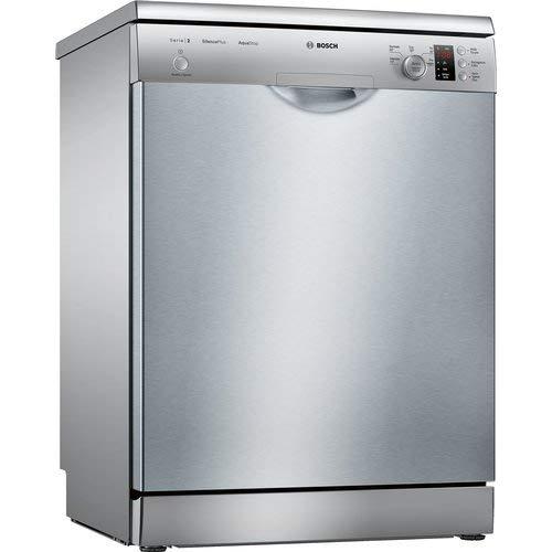 Bosch Serie 2 SMS25AI02J lavastoviglie Libera installazione 12 coperti A++
