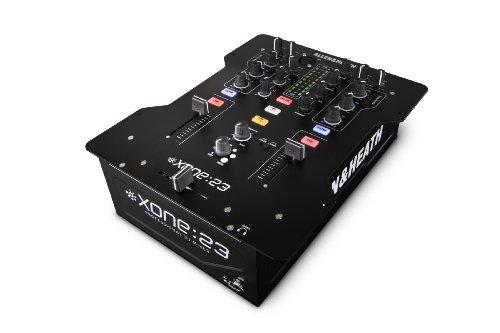 Allen Heath - Mixer Xone 23
