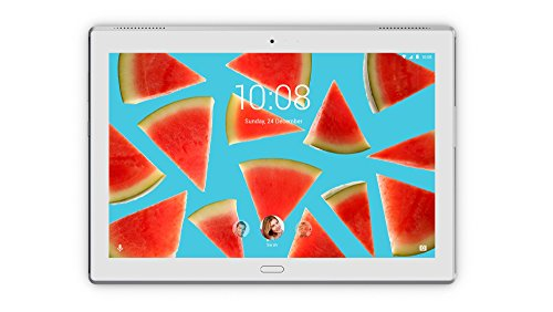Lenovo Tab4 10 Plus 25,65 cm (10,1 Zoll Full HD IPS Touch) Tablet-PC (Qualcomm Snapdragon APQ8053...