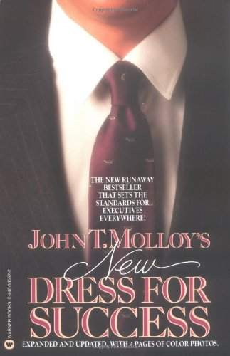 John T. Molloy's New Dress for Success