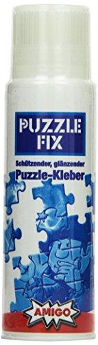 Amigo Spiel + Freizeit 03999 - Colla per Puzzle, 100 ml [Lingua Tedesca]