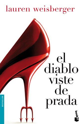 El diablo viste de Prada (Booket Logista)