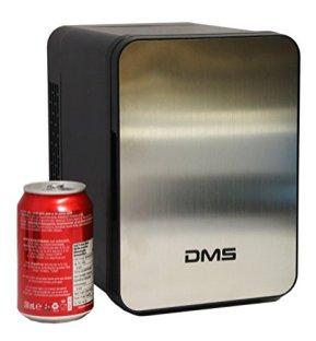 DMS-Mini-Khlschrank-Minibar-Khlbox-Thermobox-Khltruhe-12230V-Edelstahl-4L-KB-4