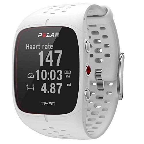 Reloj GPS Polar M430 con Pulsómetro