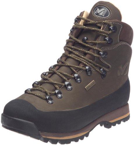 Millet BOUTHAN GTX, Chaussures de Randonnée Hautes Hommes, Marron (Almond-Vt Amande 2183), 44 EU