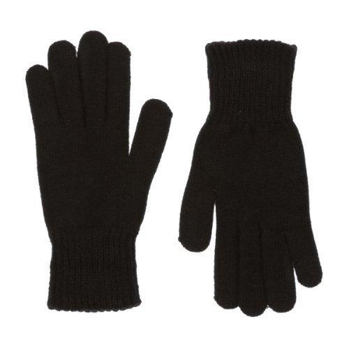 Quiksilver guanti da uomo Octo X6, Uomo, Handschuhe Octo X6, nero (black ), M