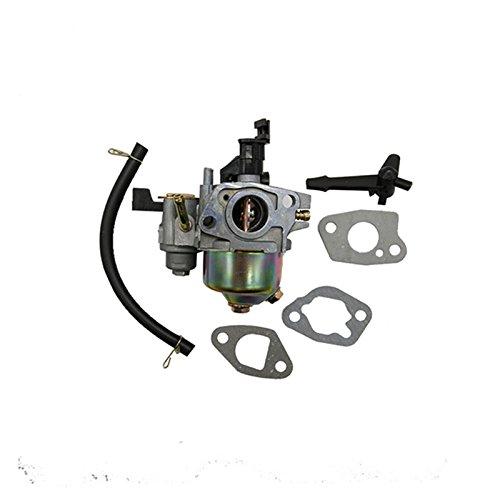 Yiwa Carburador Carburador Carb para HONDA GX160 GX200 Motor Carby Motor Go Kart