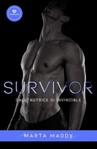 Survivor (DarkLove) di [Maddy, Marta]