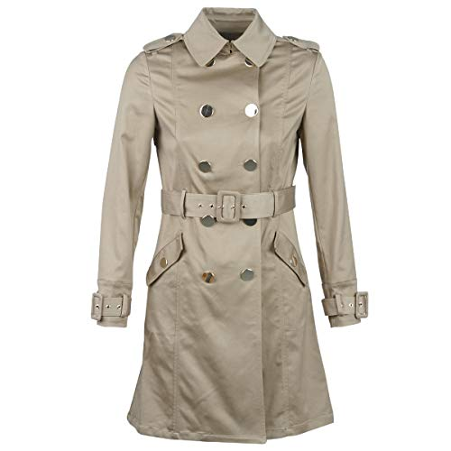 MARCIANO Fab Cappotti Donne Beige - XL - Trench
