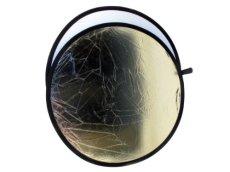 Lastolite LLLR3806 - Reflector de 95 cm, sunfire/blanco