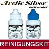 Arctic Silver acn-60ml 60g composito–Dissipatore di calore, Bianco, 60g)
