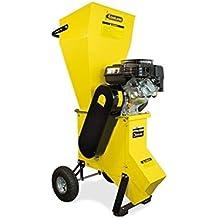 "Biotrituradora Garland gasolina 4T - 196 cc - Tritura hasta 3"" - CHIPPER 790 G"