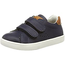 Kavat Jungen Södertälje Sneaker, Blau (Blue), 25 EU