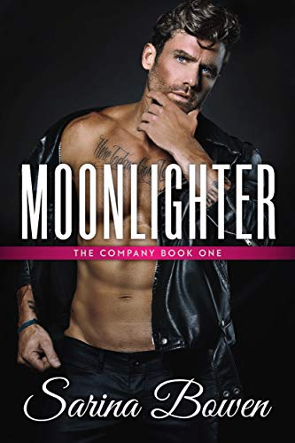 Moonlighter by [Bowen, Sarina]