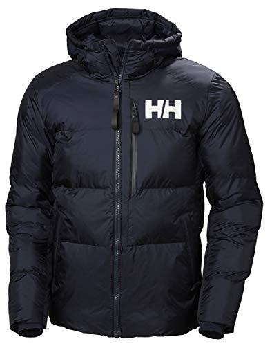 Helly Hansen Active Winter Parka, da Uomo, Uomo, 53171, Blu Navy (597 Navy), L