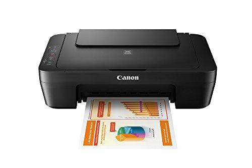 Canon MG2570S Colour Multifunction Inkjet Printer(BLACK)