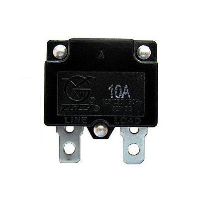 #10A Sicherungsautomat Vollautomat Sicherung für Kinderfahrzeuge#
