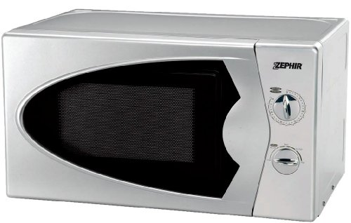 Zephir ZHC23 Forno Microonde 20L silver