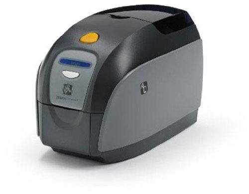 Zebra ZXP1 stampante per schede plastificate Sublimazione/Trasferimento termico Colore 300 x 300 DPI