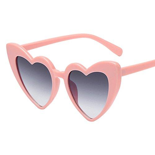 ZODOF Mujer Gfas De Sol Gafas Gato Ojos Polarized,Retro Moda Estilo Vintage Gafas para Mujer