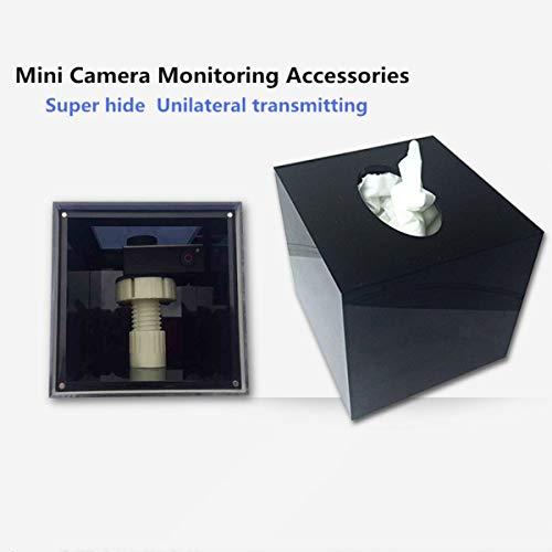 super - kamera camouflage - box für gopro - kamera, Spy Kamera Tissue Box, Home Security Kamera Schutzhülle. -sunny Rainbow
