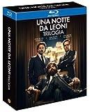 Una Notte Da Leoni  - Trilogia (3 Blu-Ray)