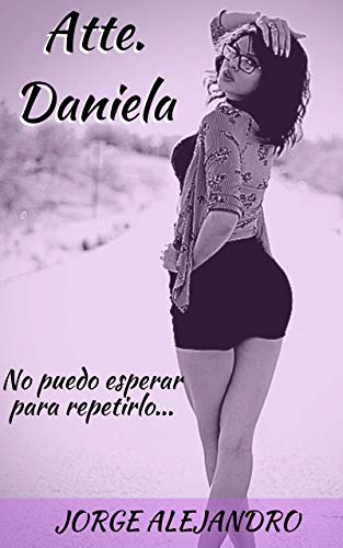 Atte Daniela de Jorge Alejandro
