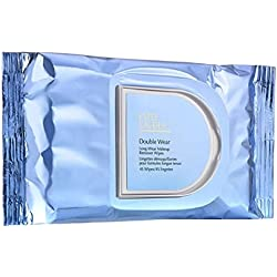 Estee Lauder Double Wear Long Wear Makeup Remover Wipes - Pacco da 45 x 0 ml - Totale: 0 ml