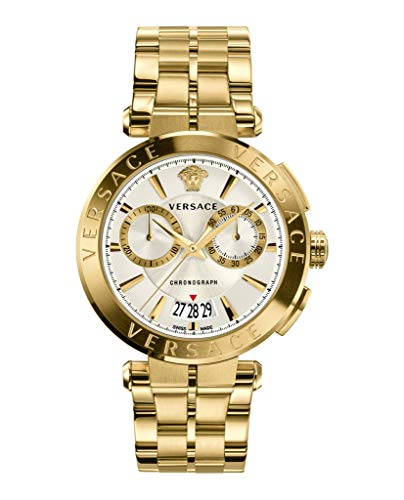 Versace VE1D00419 Aion - Cronografo da uomo