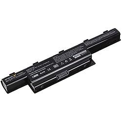 4400mAh Notebook portátil recambio de batería para Packard Bell Easynote LM81 LM85 LM86 LM87 LM94 LM98 NM87 NM98 TK11 TK37 TK81 TK85 TM83 TM85 TM86 TM87 TM98