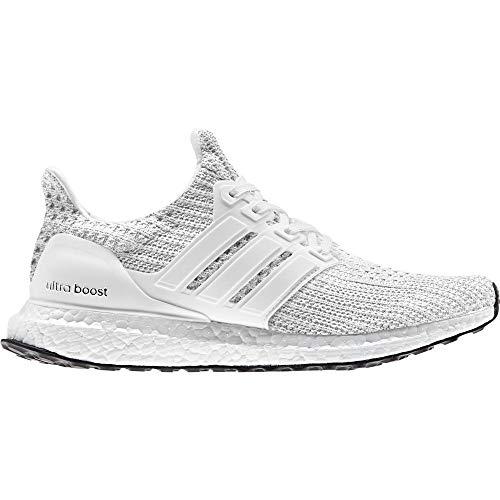 adidas Ultraboost W, Zapatillas de Entrenamiento para Mujer, Blanco Footwear White 0, 38 EU