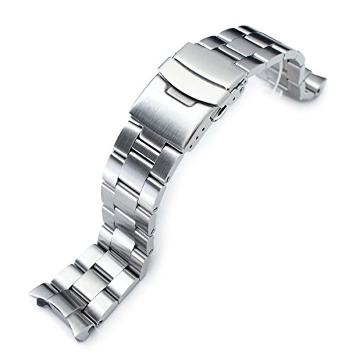 22mm Metal Band SS222003B010(D) - Orologio