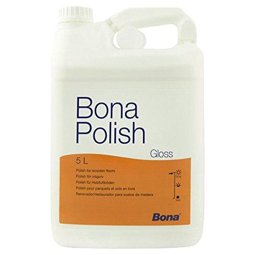 Bona Tech Parkett Polish Matt 1l