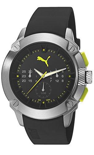 PUMA TIME Cronografo al Quarzo Orologio da Polso PU103711003
