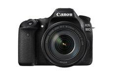 Canon EOS 80D + EF-S 18-135 IS USM 24.2MP CMOS 6000 x 4000Pixeles Negro - Cámara digital (Juego de cámara SLR, CMOS, 6000 x 4000 Pixeles, 6000 x 3368, 5328 x 4000, 4500 x 3000, 4000 x 4000, 3984 x 2240, 3552 x 2664, 3000 x 2000, 3984 x 26, Lente, 1:1, 3:2, 4:3, 16:9)