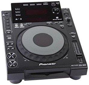Pioneer - Cdj-900 nexus mezclador profesional