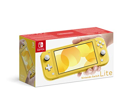 Nintendo Switch Lite vs Nintendo Switch: how they differ