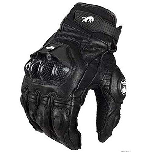 ZFGHN Inverno Guanti Gloves For Men'S Motorcycles, Motorcycles, Racing Gloves, Bicycles, Motorcycles...