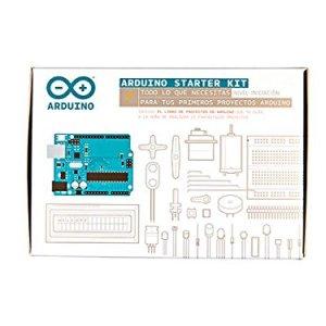 41Q1lf Tm9L - Arduino starter kit para principiantes K030007 [manual en español]