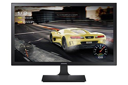 """Samsung S27E330H, Monitor para Gaming de 27"""" (LCD, Full HD, Tiempo de Respuesta 1 ms, Consumo máximo 35 W), Negro"""