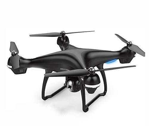 Drone Aerea Fotografia Professionale ad Alta Definizione a Lungo Raggio di aeromobili a Distanza...