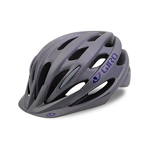 Giro Verona Womens Cycling Helmet Matte Titianium Tonal Lines Universal Women's (50-57 cm)