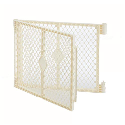 North States Industries Superyard Ultimate Play Yard 2-Panel Extension for Boys and Girls